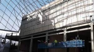 SFS Framing, Metsec Cladding, Curtain Walling | Blog